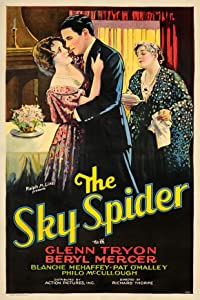 Watching action movies The Sky Spider USA [1280p]