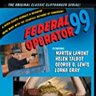 Marten Lamont and Helen Talbot in Federal Operator 99 (1945)