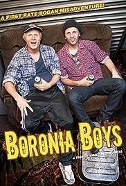 Boronia Boys Poster