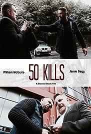 50 Kills Poster