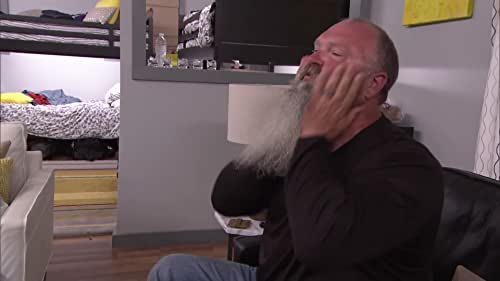 Home Free: Beard Bonding