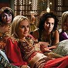 Emma de Caunes, Caroline Néron, Diane Kruger, and Rosalie Julien in L'âge des ténèbres (2007)