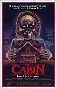 Watchfreemovies download The Cabin by Tommy Faircloth [720