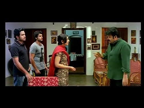 Ladies & Gentleman Malayalam Movie Official Trailer