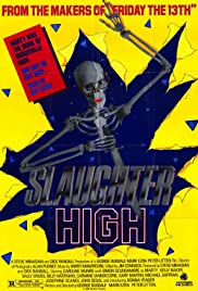 Slaughter High (1986) 720p