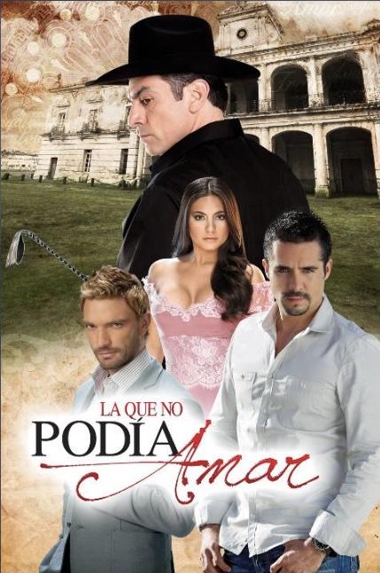 La que no podía amar (2011)