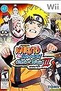 Naruto Shippûden: Clash of Ninja Revolution 3 (2009) Poster