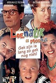Loenatik - De moevie Poster
