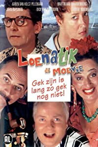 Watch free movie downloads online Loenatik - De moevie by Johan Timmers [720p]