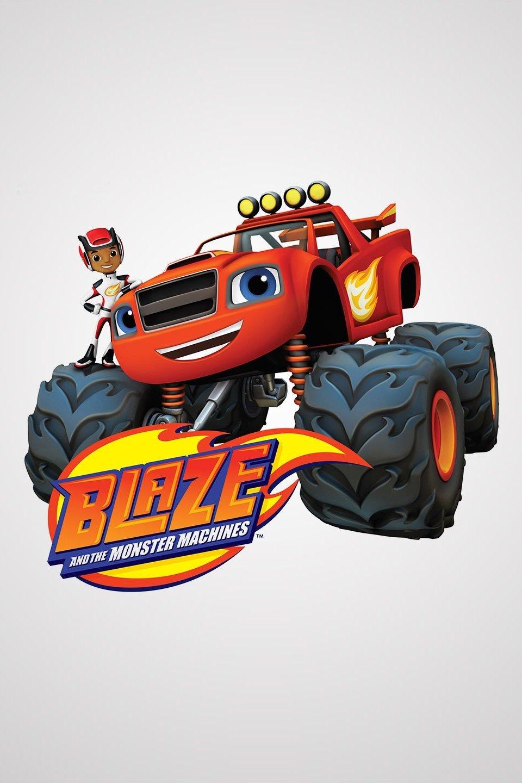 Blaze And The Monster Machines Tv Series 2014 Imdb