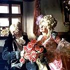 Jaroslava Kretschmerová and Ondrej Vetchý in S certy nejsou zerty (1985)