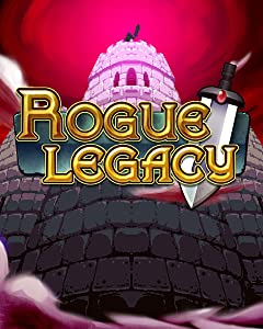 Watch movie2k online Rogue Legacy by Phil Fish [320p]