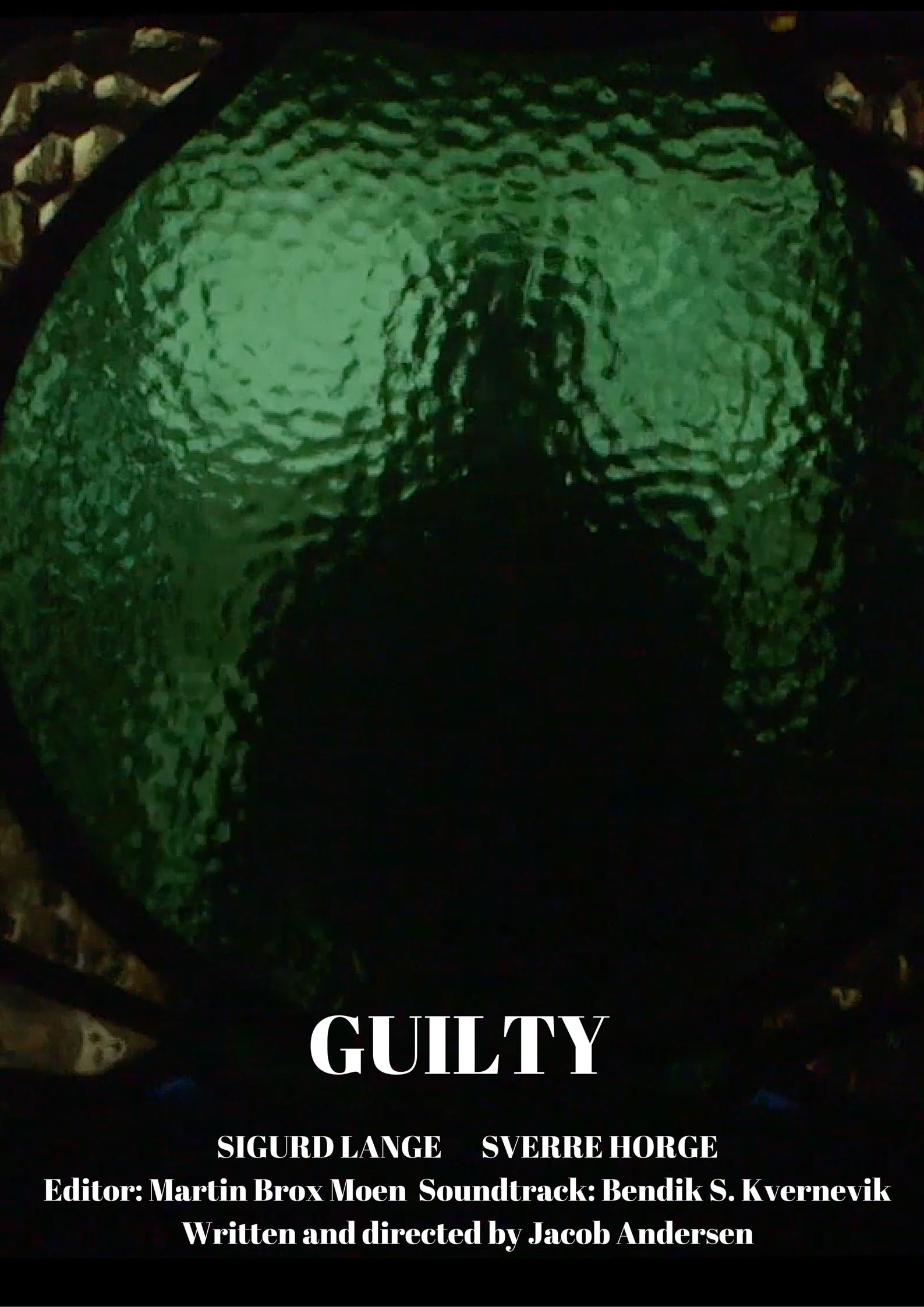 Guilty (2016)