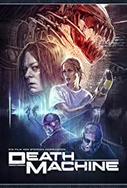 Death Machine (1994) 1080p