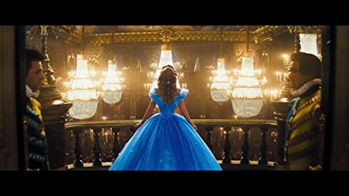 """Strong (From """"Cinderella"""")"""