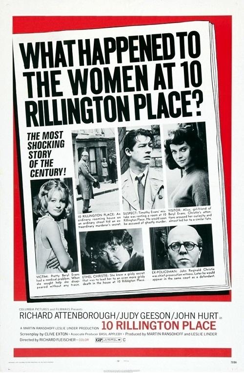 Image result for John Christie women list