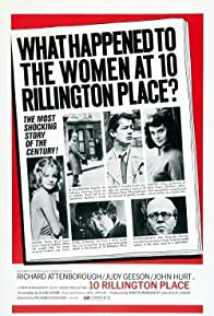 Primary photo for 10 Rillington Place