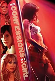 Confessions of a Go-Go Girl (2008)