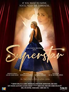 Superstar (2019)