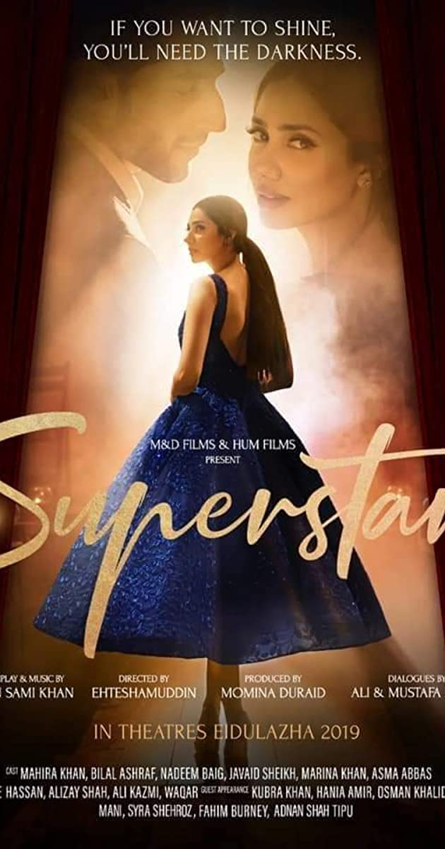 Superstar (2019) - IMDb