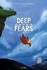 Deep Fears Poster