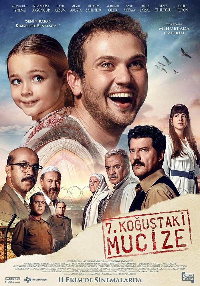 Yettinchi bo'lmadagi mo'jiza 2019 Uzbek tilida O'zbek tarjima kino HD