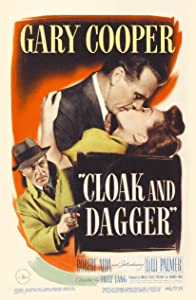 English movie to download Cloak and Dagger [720