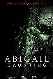 Abigail Haunting (2020) 720p