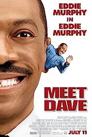 Eddie Murphy in Meet Dave (2008)