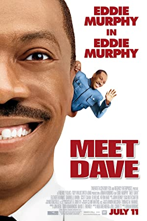 Meet Dave Poster Image