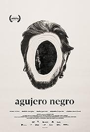 Agujero Negro Poster