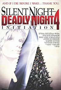 Primary photo for Initiation: Silent Night, Deadly Night 4
