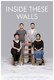 Inside These Walls Poster