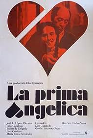 La prima Angélica Poster - Movie Forum, Cast, Reviews