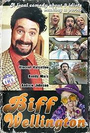Biff Wellington Poster