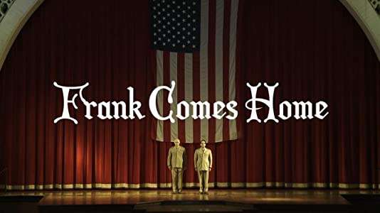 All hollywood movies list free download Frank Comes Home by [720x594]