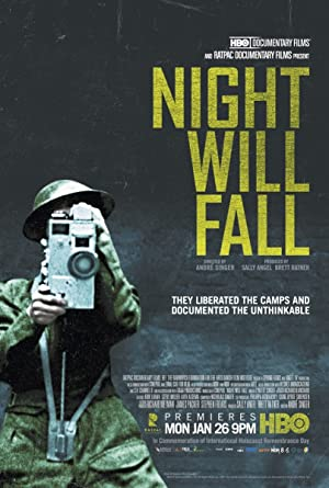 Where to stream Night Will Fall