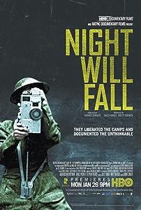 Watch dvix movies Night Will Fall UK [640x360]