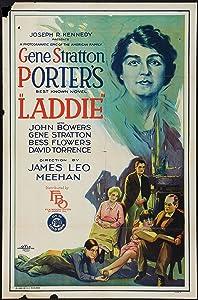 Laddie none