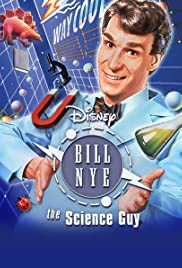 Bill Nye, the Science Guy Poster