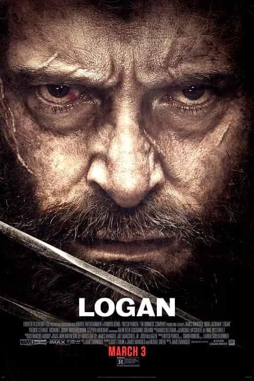 Download Logan (2017) BluRay 480p [400MB] | 720p [1.4GB] | 1080p [2.6GB] | Dual Audio {Hindi English}