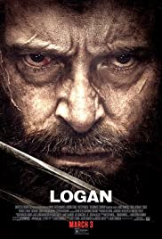 Logan ( Hindi Dubbed )