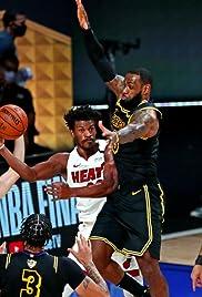 Nba On Espn 2020 Playoffs Nba Finals Heat Vs Lakers Game 2 Tv Episode 2020 Imdb