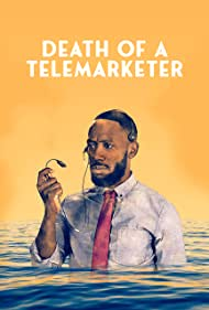 Lamorne Morris in Death of a Telemarketer (2020)