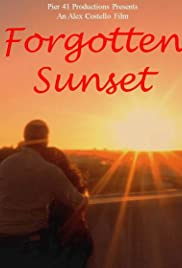 Forgotten Sunset Poster