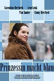 Prinzessin macht blau (2004)