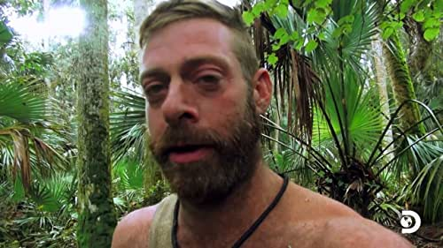 NAKED AND AFRAID: SWAMP DON'T CARE