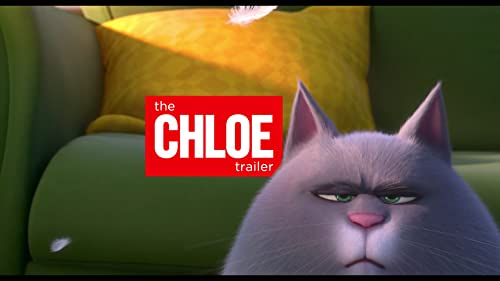 "The ""Chloe"" Trailer"