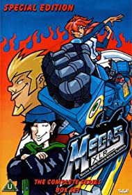 Megas XLR (2004)