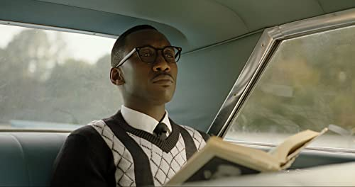 "Mahershala Ali of 'Green Book': ""No Small Parts"""